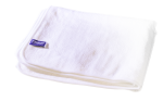 Microfiber towel for drying - white 61x 90cm